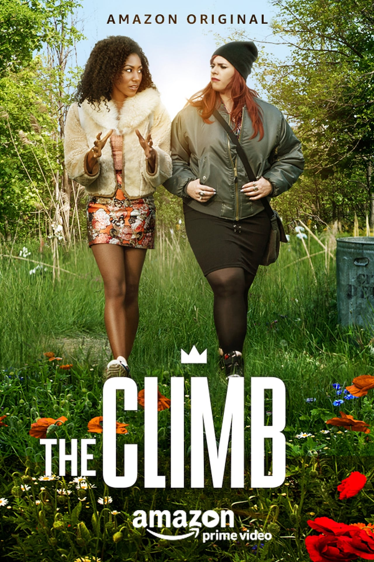 The Climb Season 1