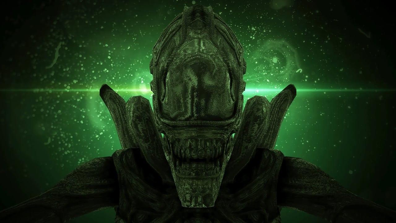 Alien: Covenant 1