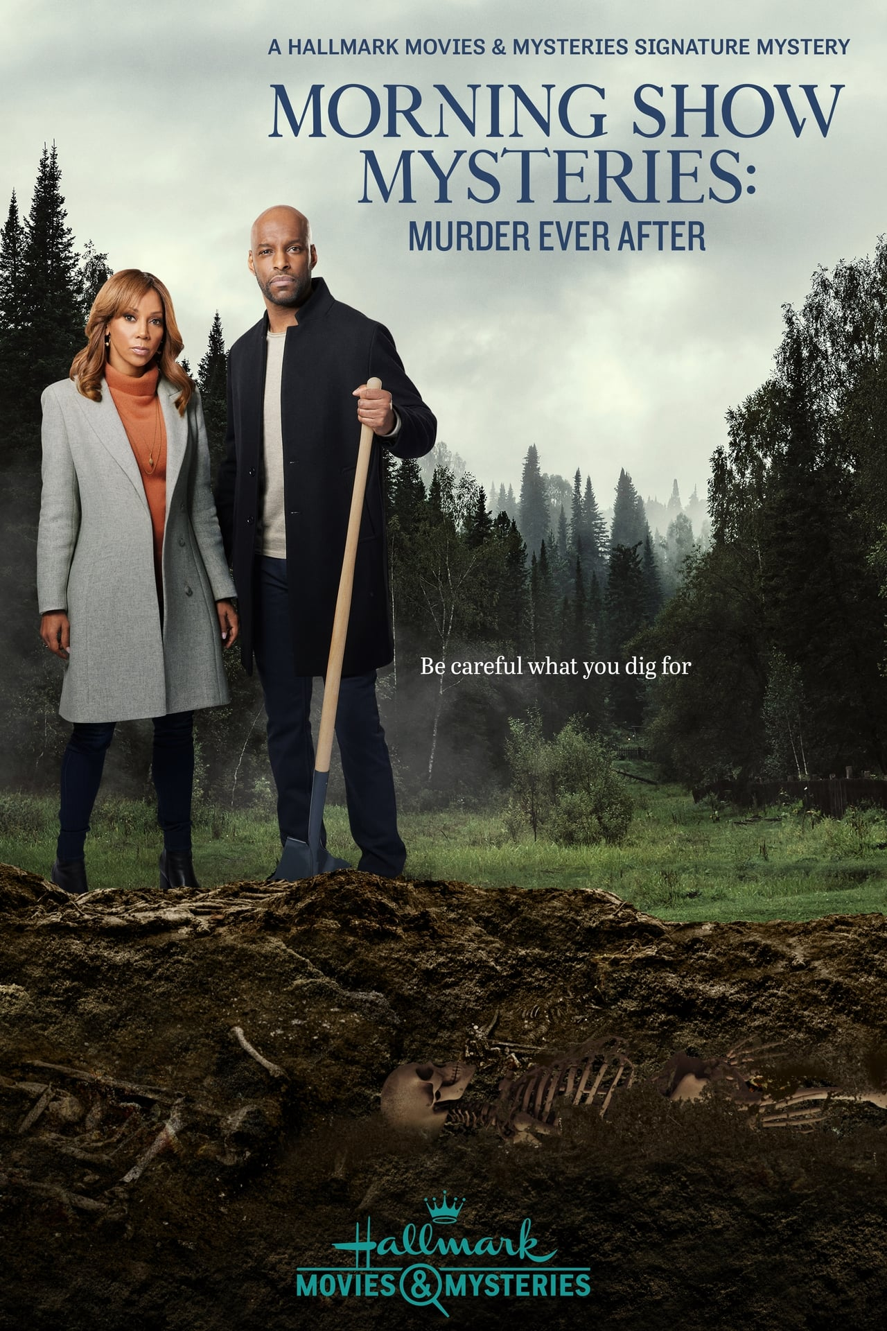 Morning Show Mysteries: Murder Ever After