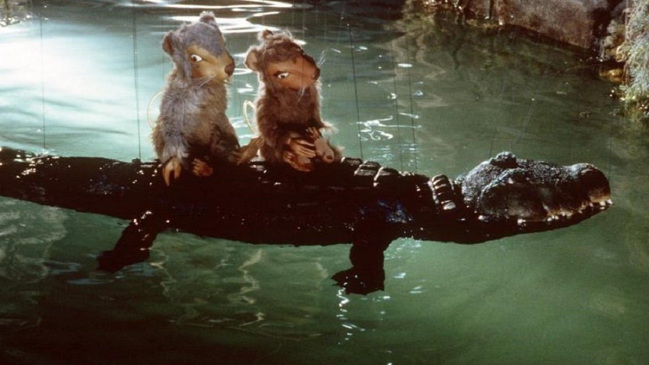 A Rat's Tale (1997)