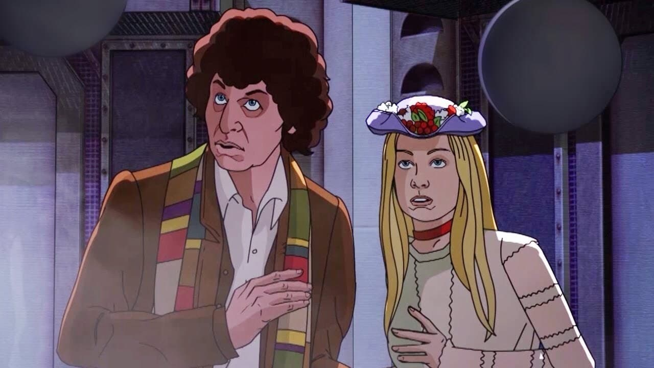 Doctor Who: Shada 1