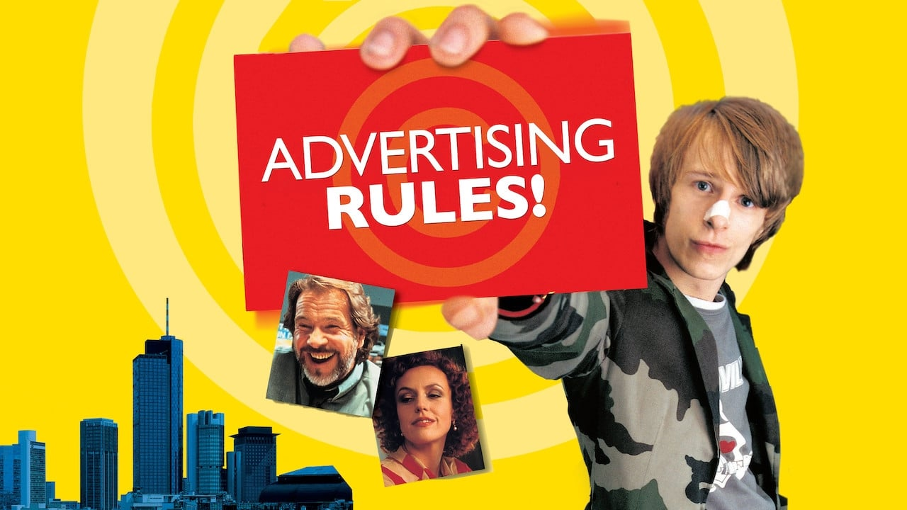 Advertising Rules! (2001)