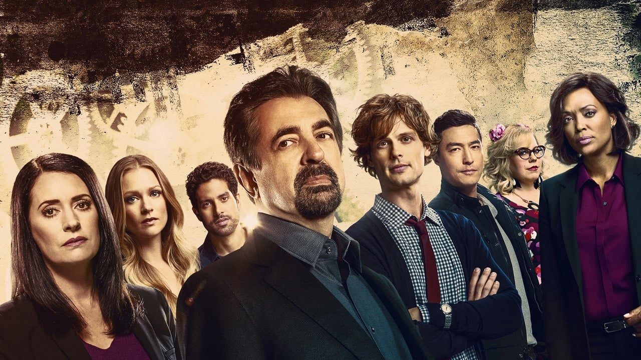 Criminal Minds - Season 11 Episode 21 : Devil's Backbone