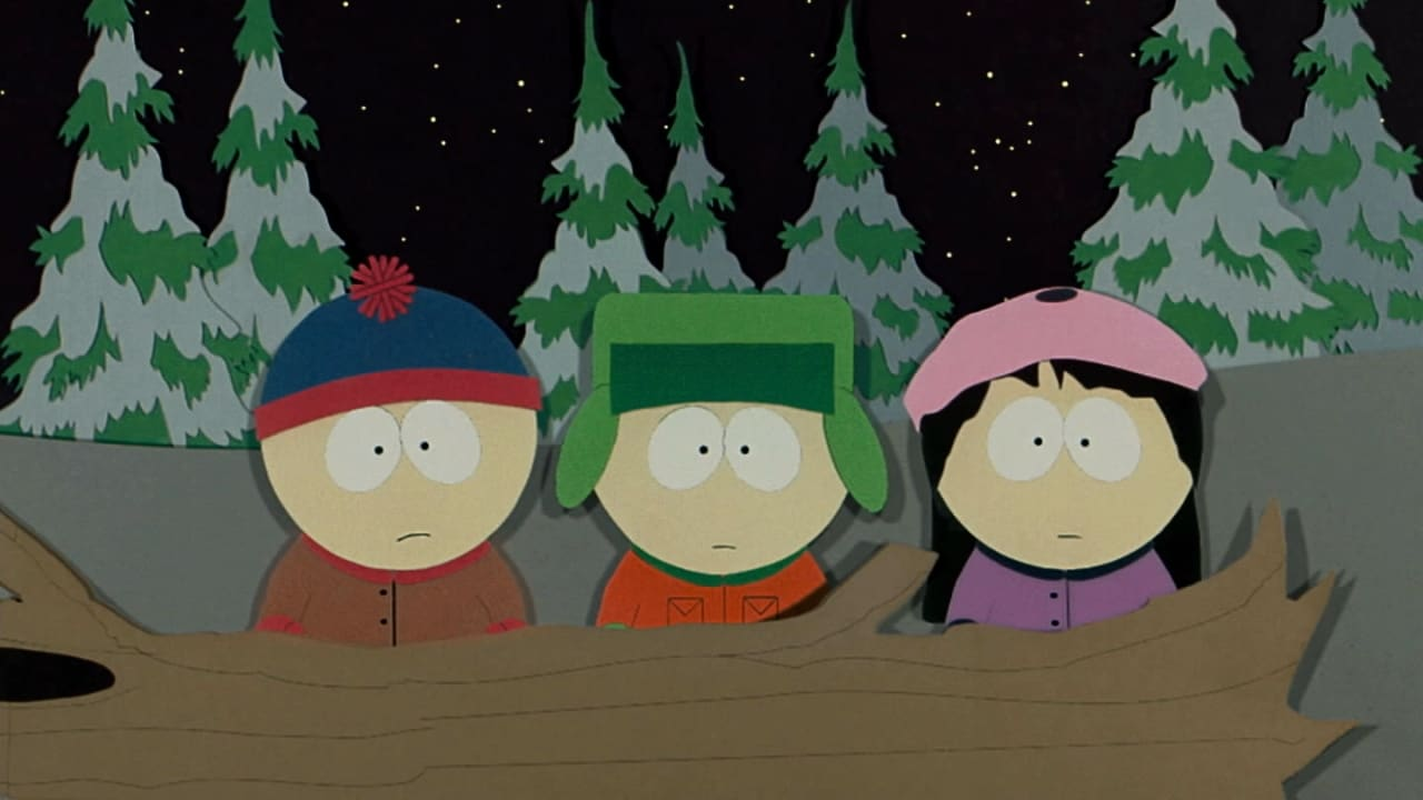 South Park - Season 1 Episode 1 : Cartman Gets an Anal Probe (2021)
