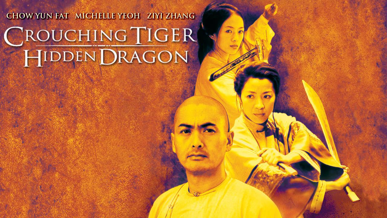Crouching Tiger, Hidden Dragon 3