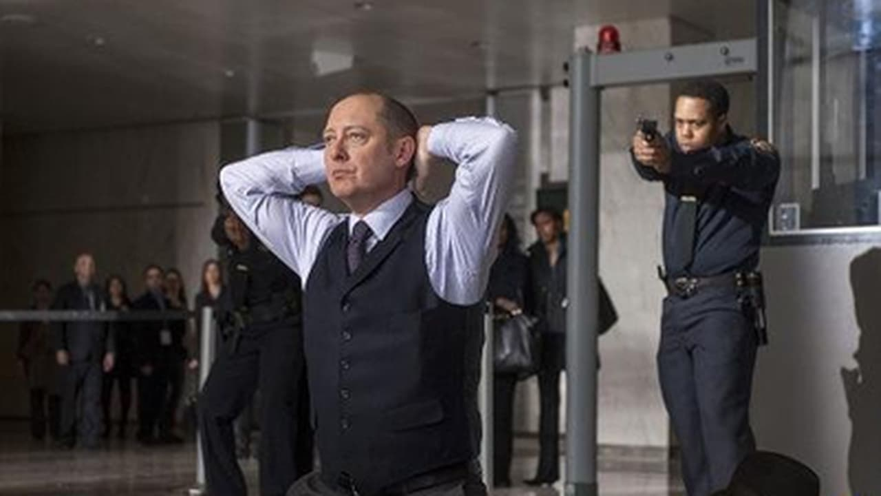 The Blacklist - Season 1 Episode 1 : Pilot (2021)