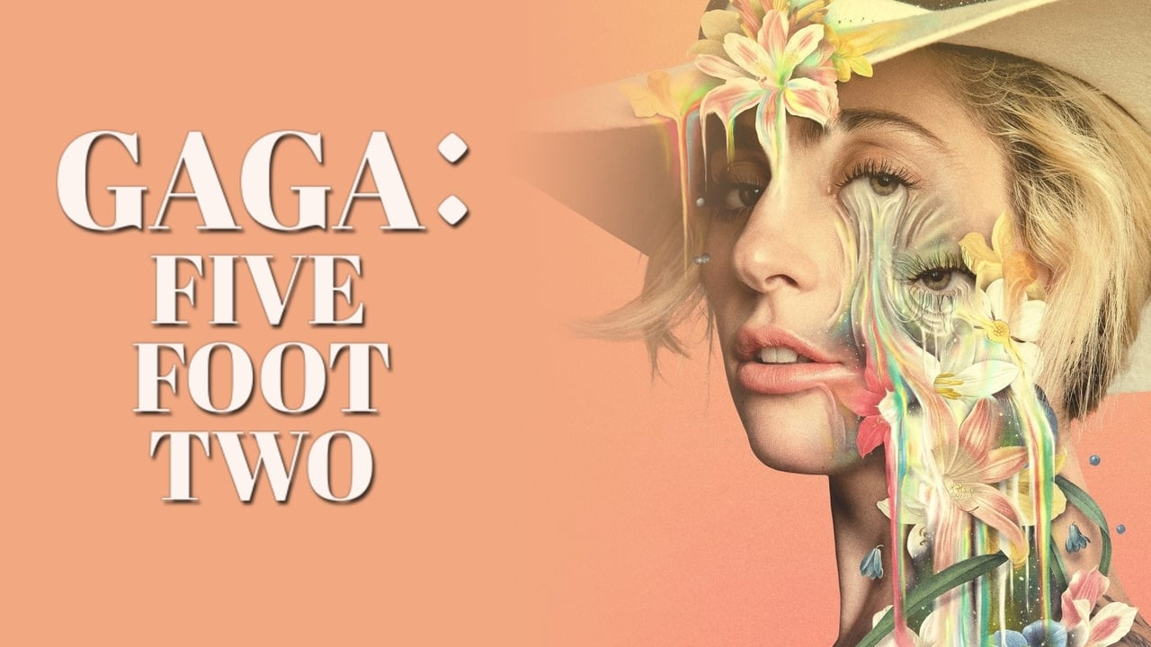 Gaga: Five Foot Two 1