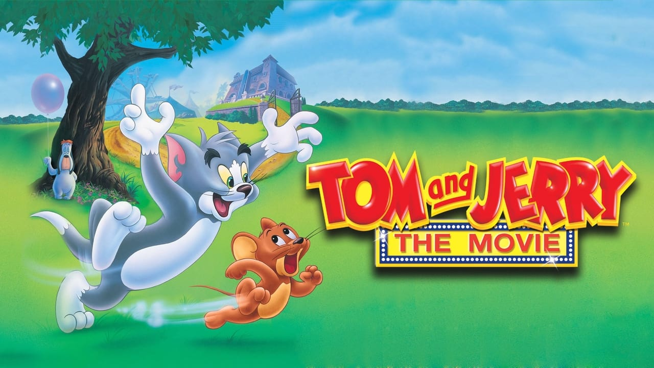 Tom and Jerry: The Movie 3