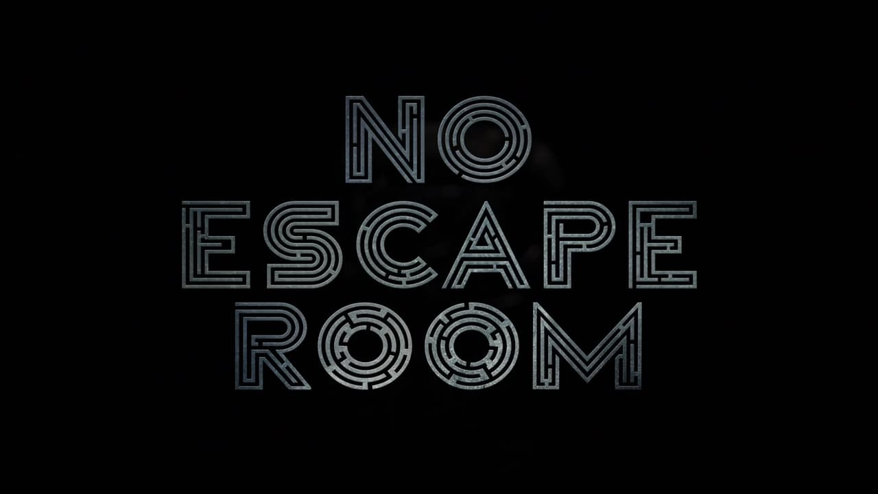 No Escape Room 4