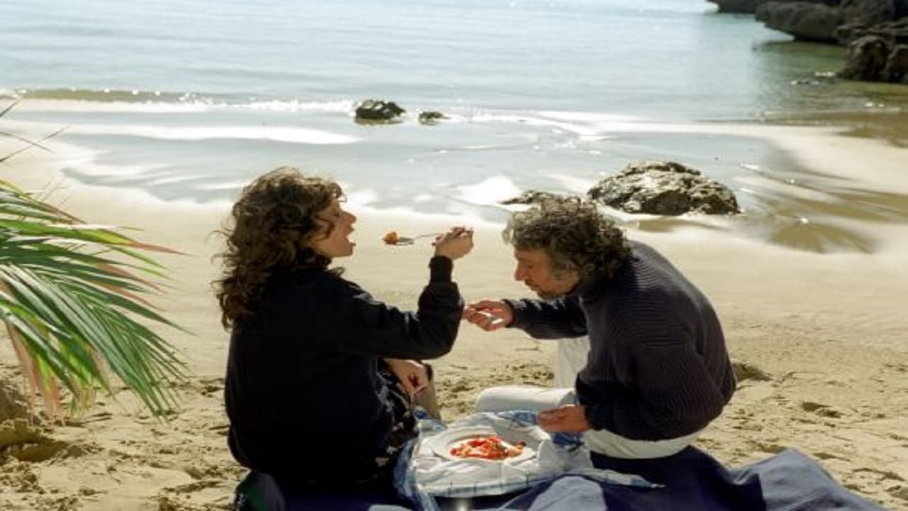 Too Much Romance... It's Time for Stuffed Peppers (2004)