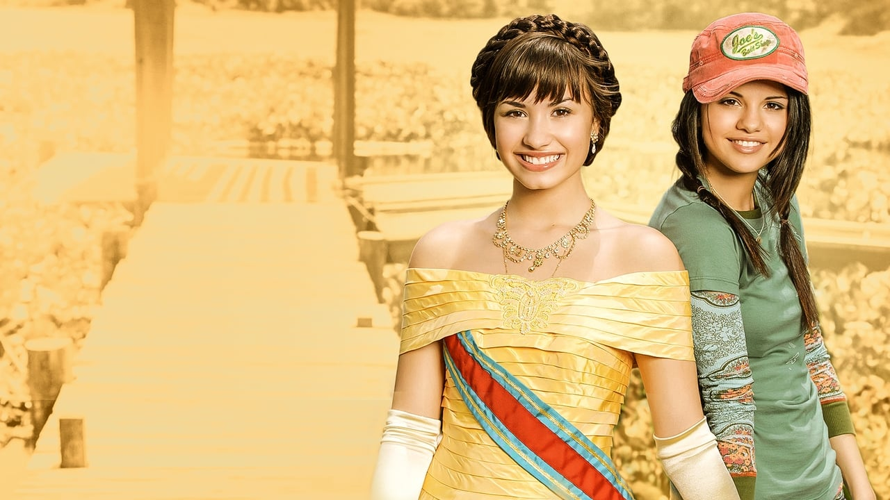 Princess Protection Program 3