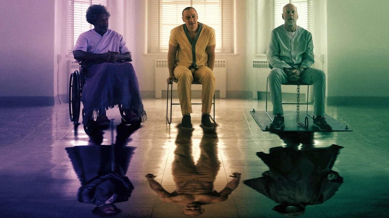 Regardez GLAss Film en Streaming VF