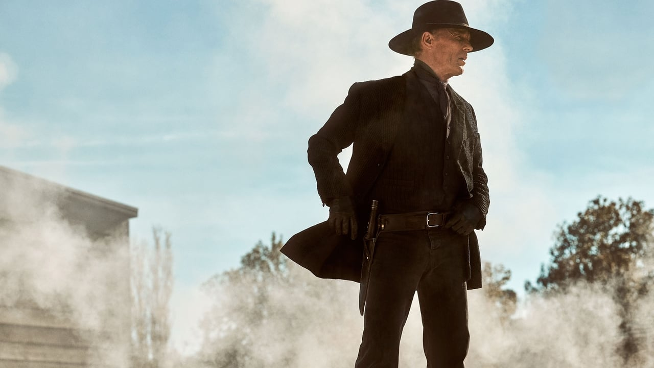 Westworld - Season 0 Episode 105 : Welcome to Westworld