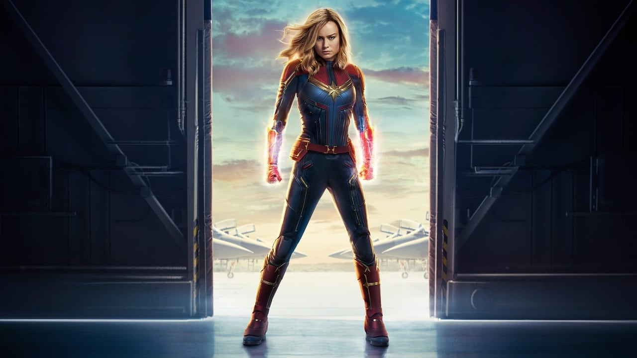 Watch Captain Marvel (2019) full movie on Putlocker