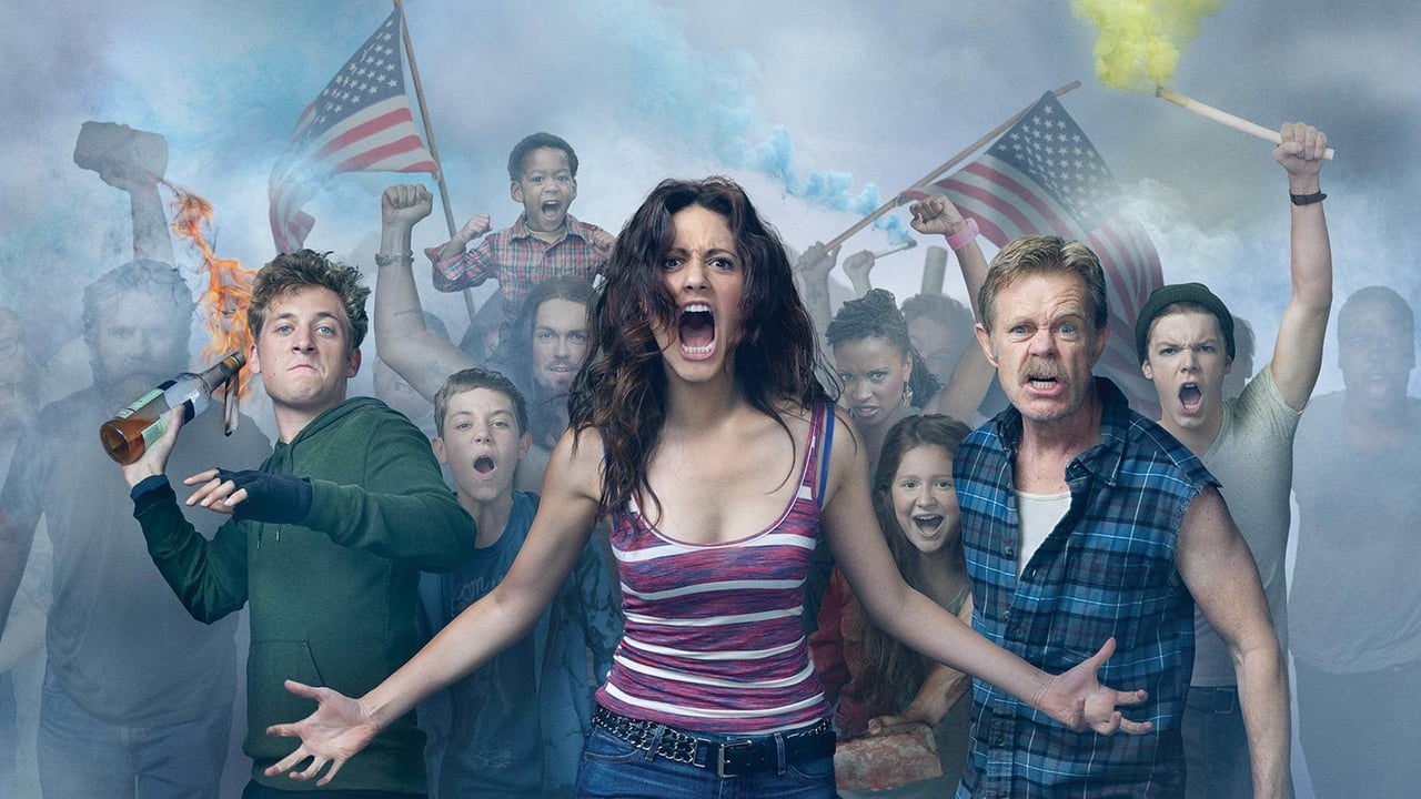 Shameless - Season 11 Episode 8 : Cancelled