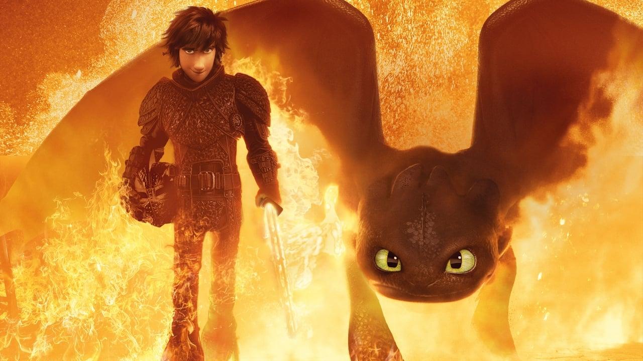 Dragons 3: Le monde caché (2019)