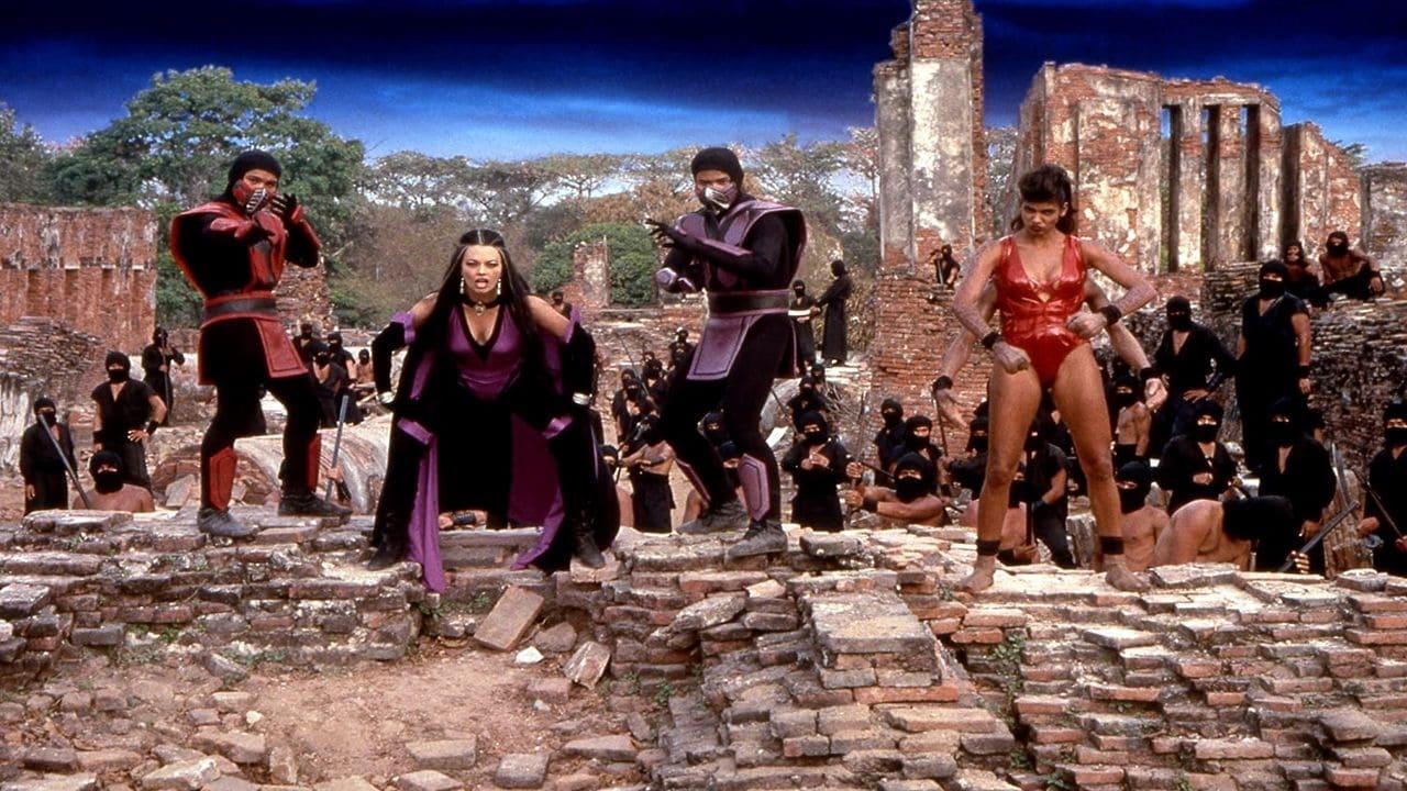 Mortal Kombat: Annihilation 1
