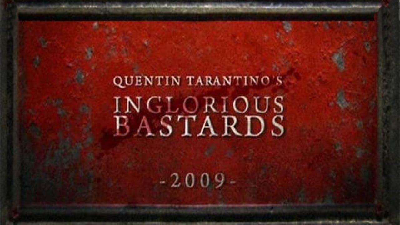 Inglourious Basterds 1