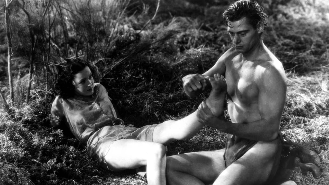 Tarzan the Ape Man 1