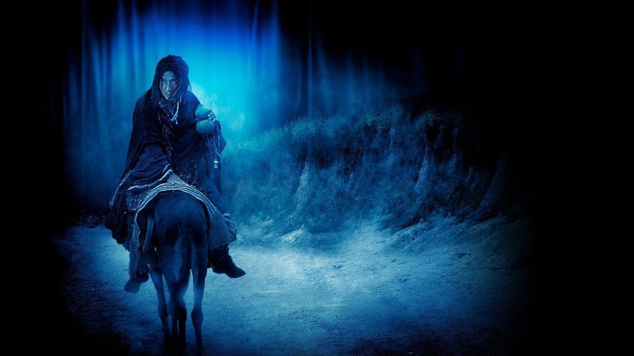The Forbidden Kingdom 5