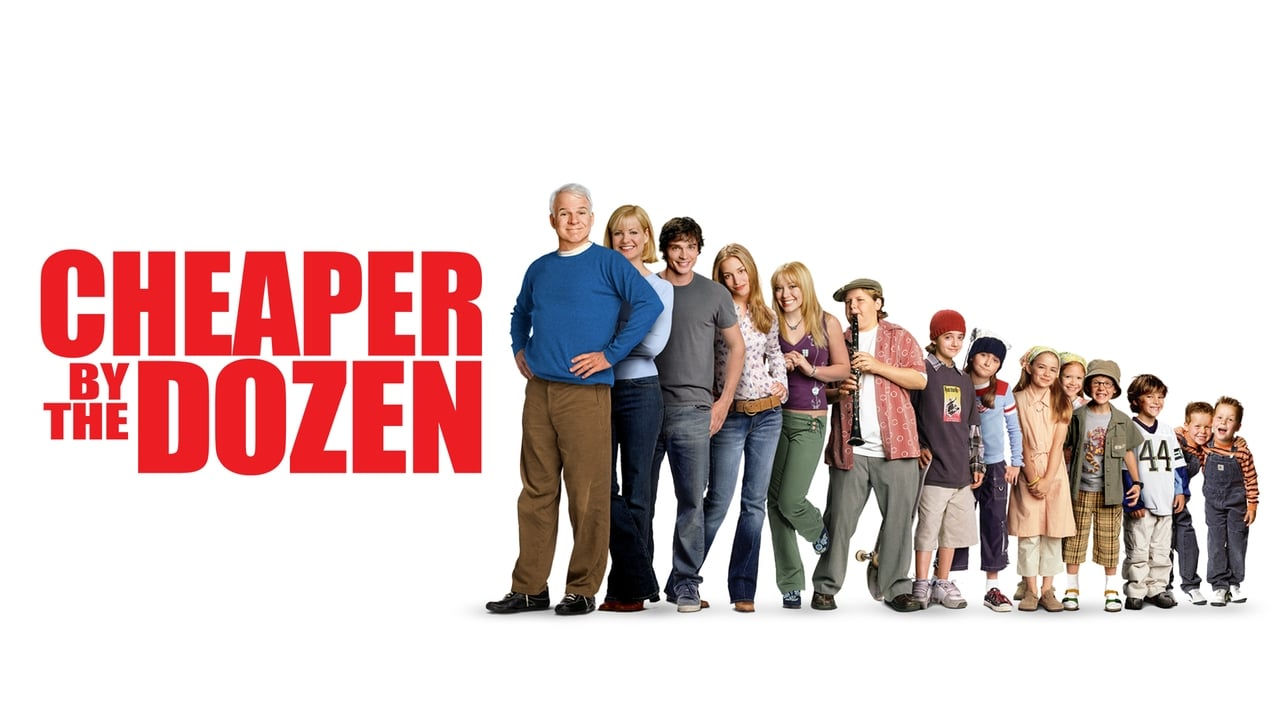 Cheaper by the Dozen 1