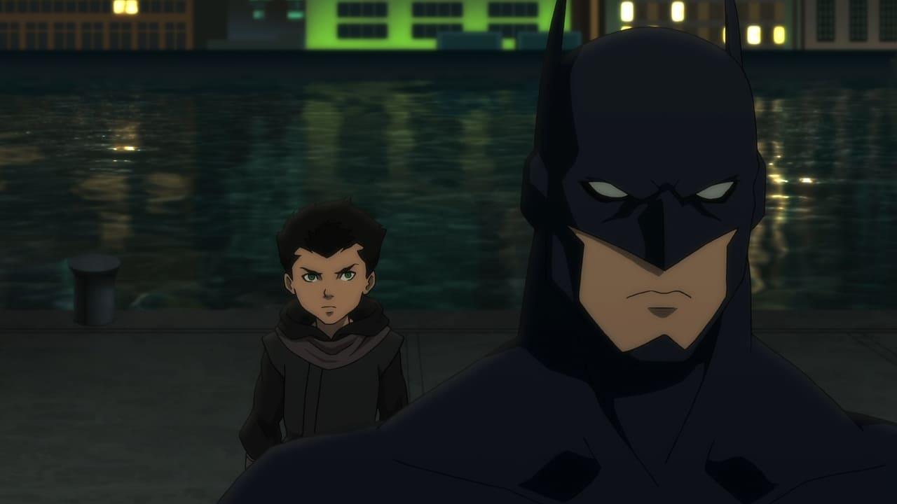 Son of Batman 3