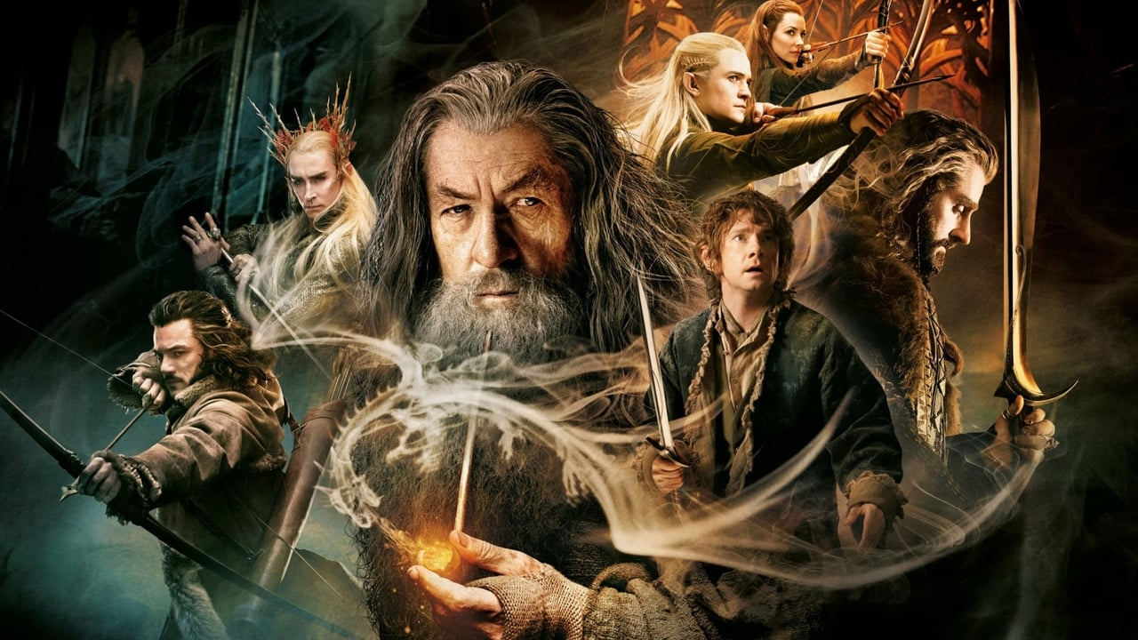 The Hobbit: The Desolation of Smaug 3