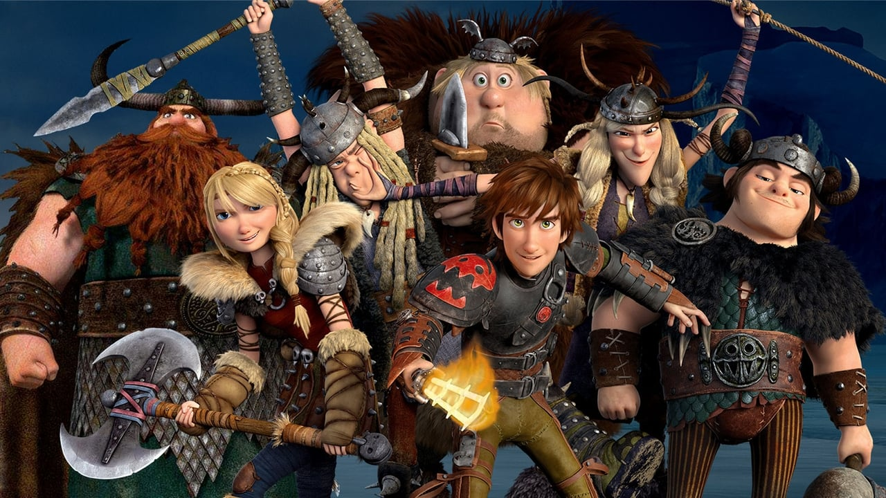 How to Train Your Dragon 2 4