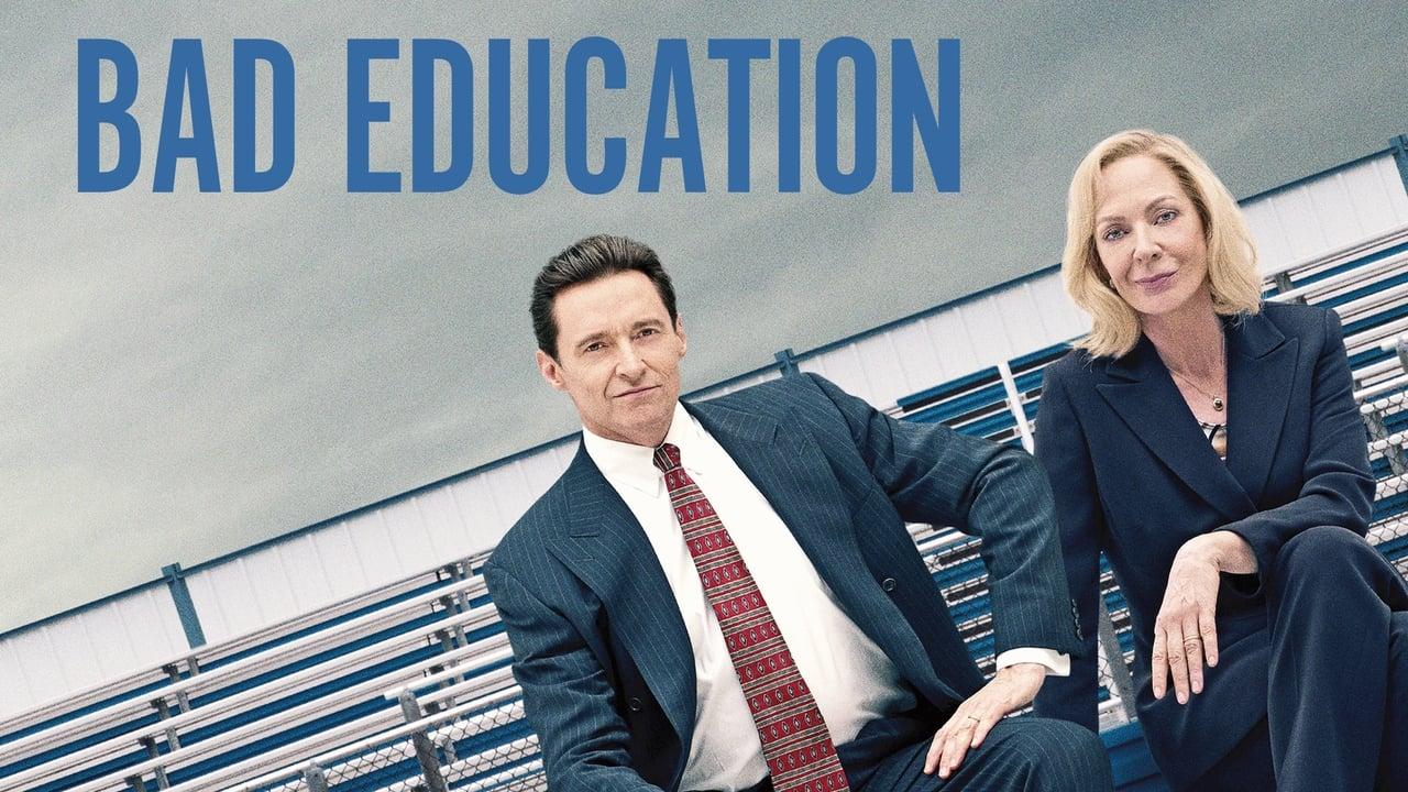 Bad Education 3