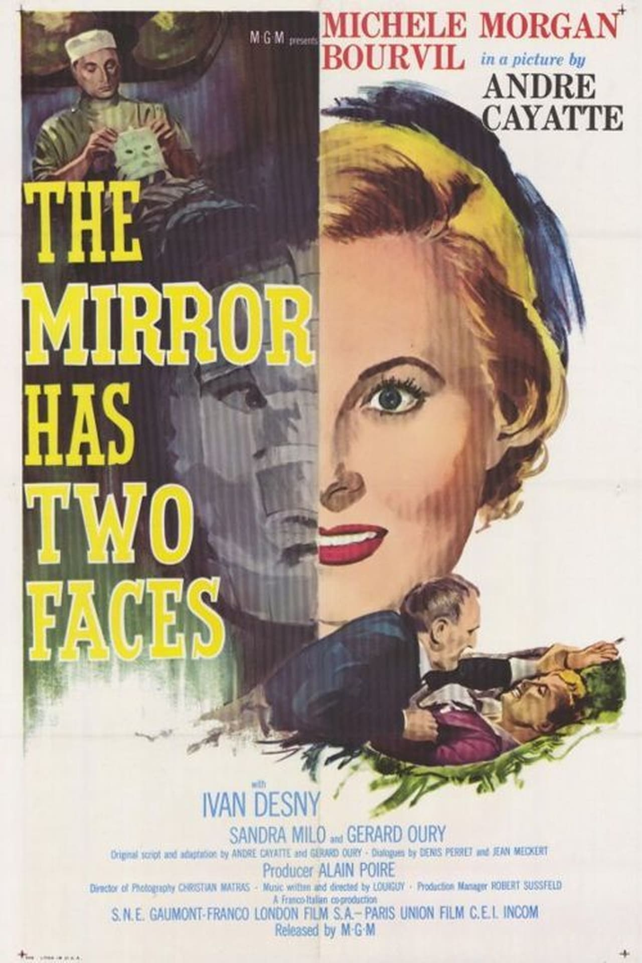 the mirror has two faces full movie download