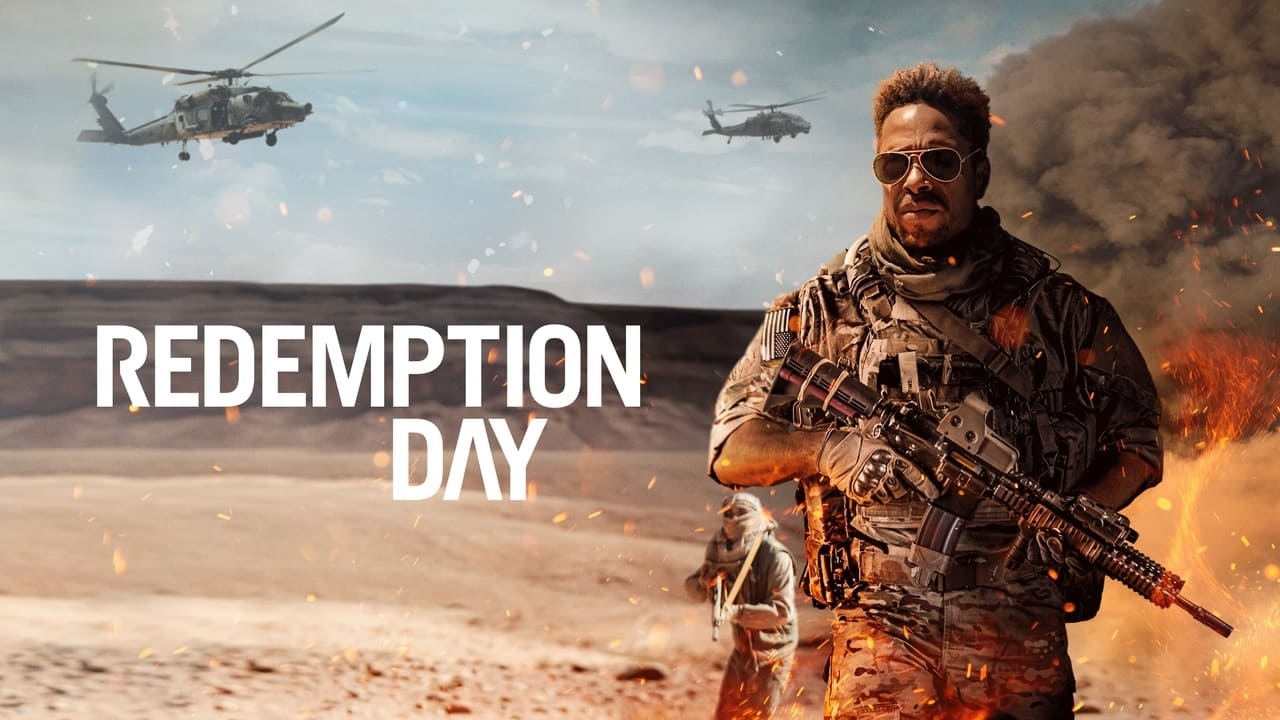 Redemption Day 1