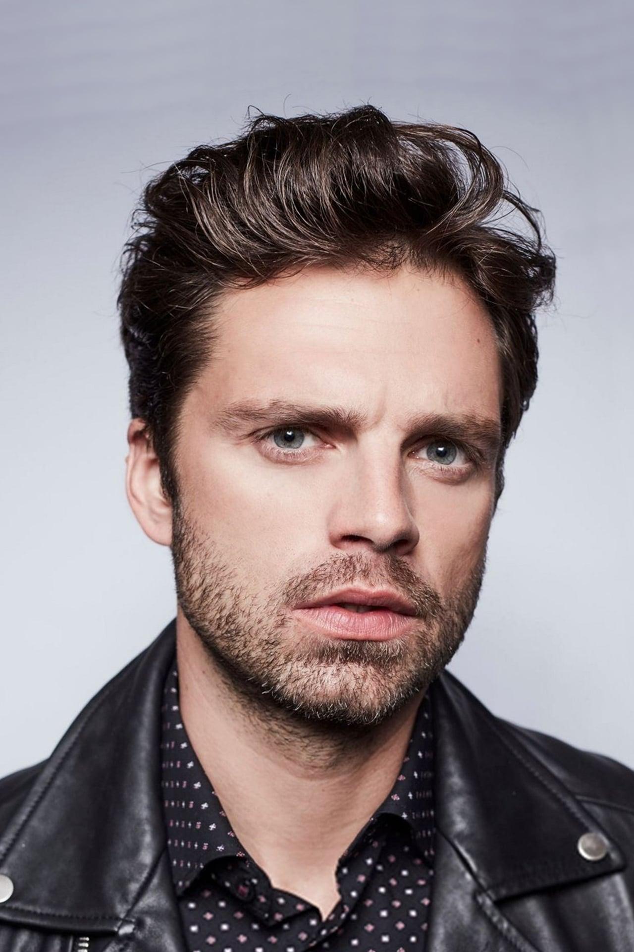 Sebastian Stan isChris