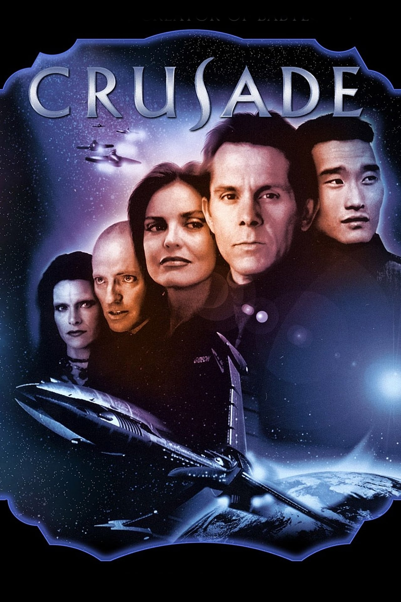 Wer Streamt Crusade Serie Online Schauen