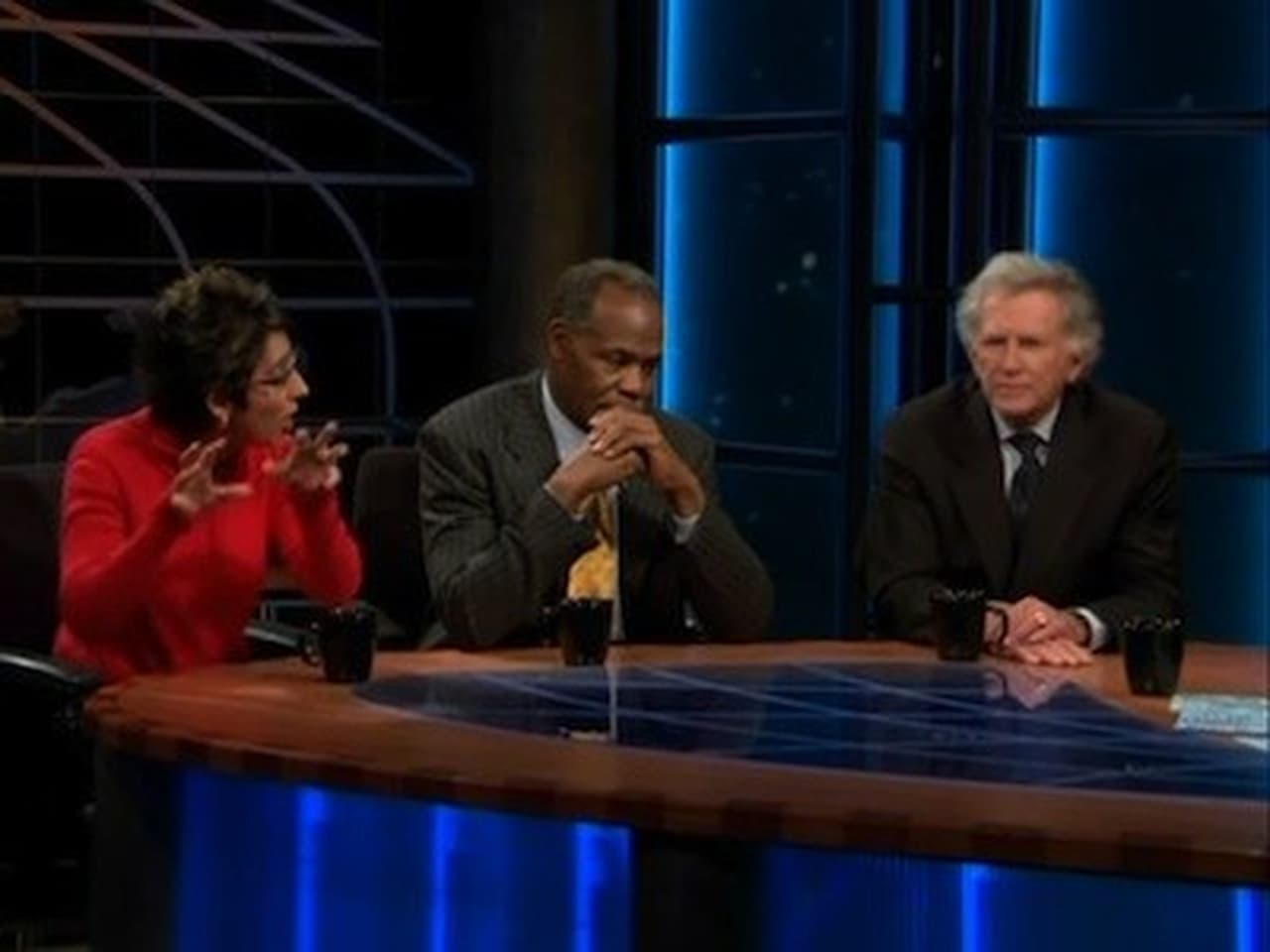 Real Time with Bill Maher - Season 4 Episode 2 : February 24, 2006