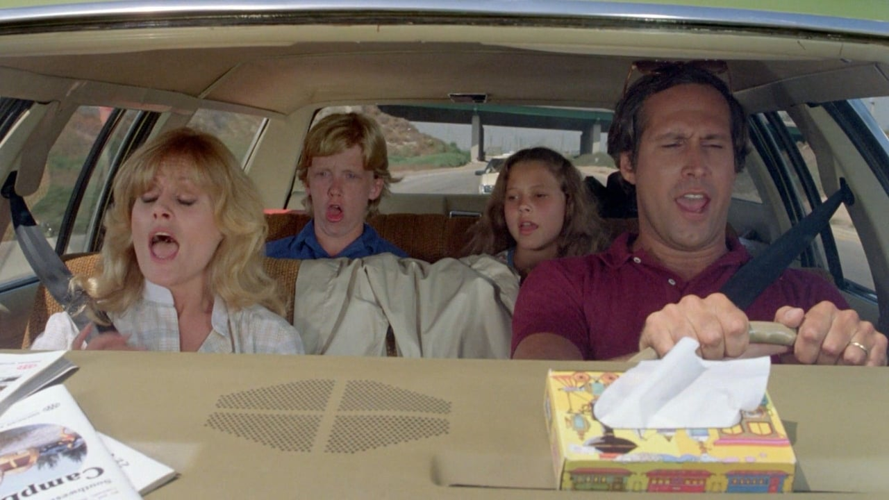 National Lampoon's Vacation 4