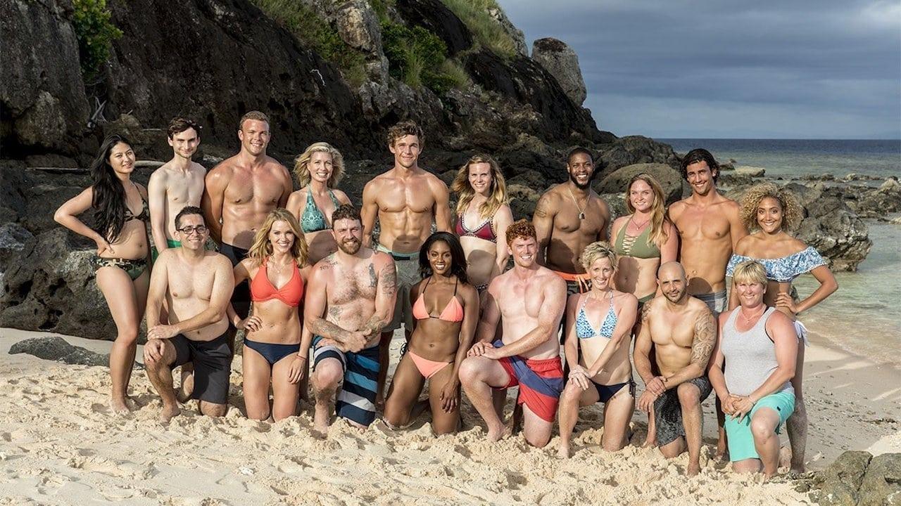 Survivor - Season 36 Episode 1 : Can You Reverse the Curse? (Part 1)