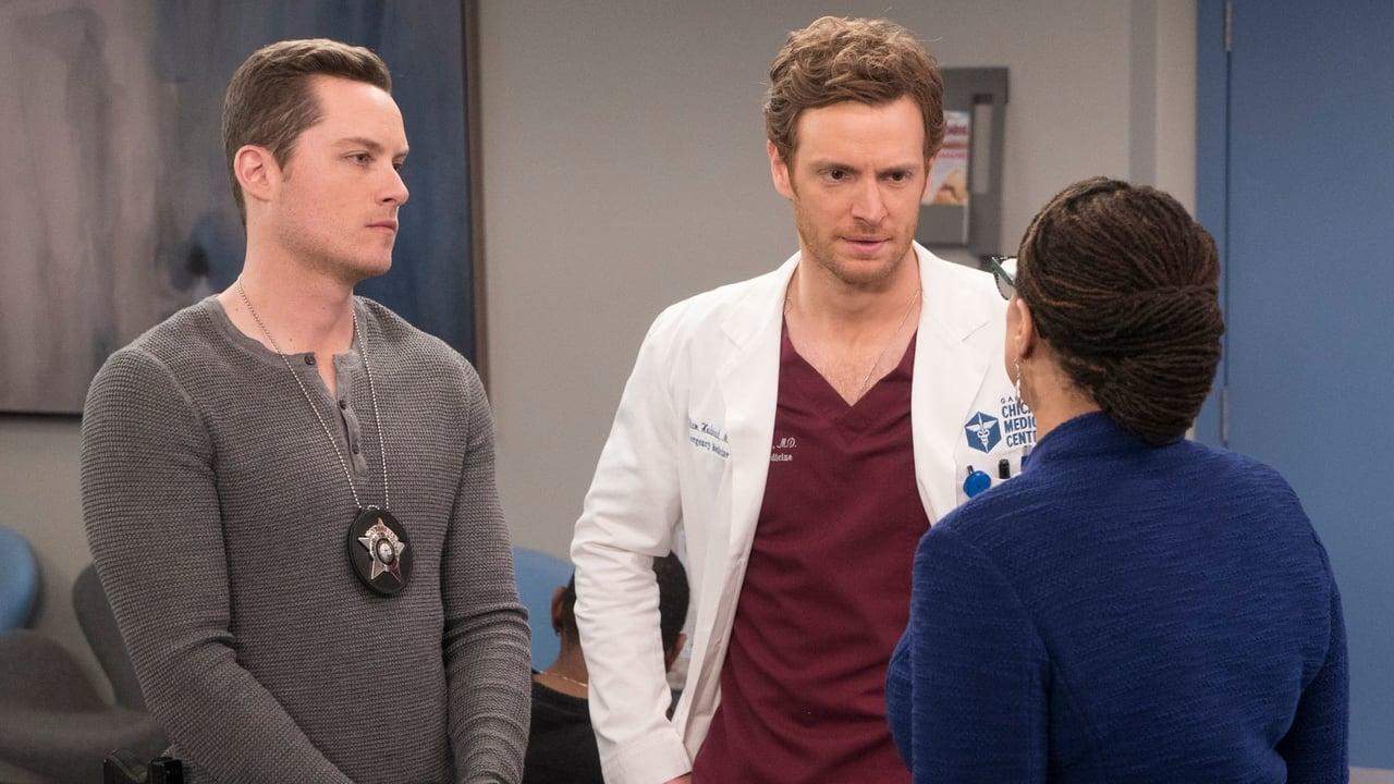 Chicago Med - Season 2 Episode 20 : Generation Gap