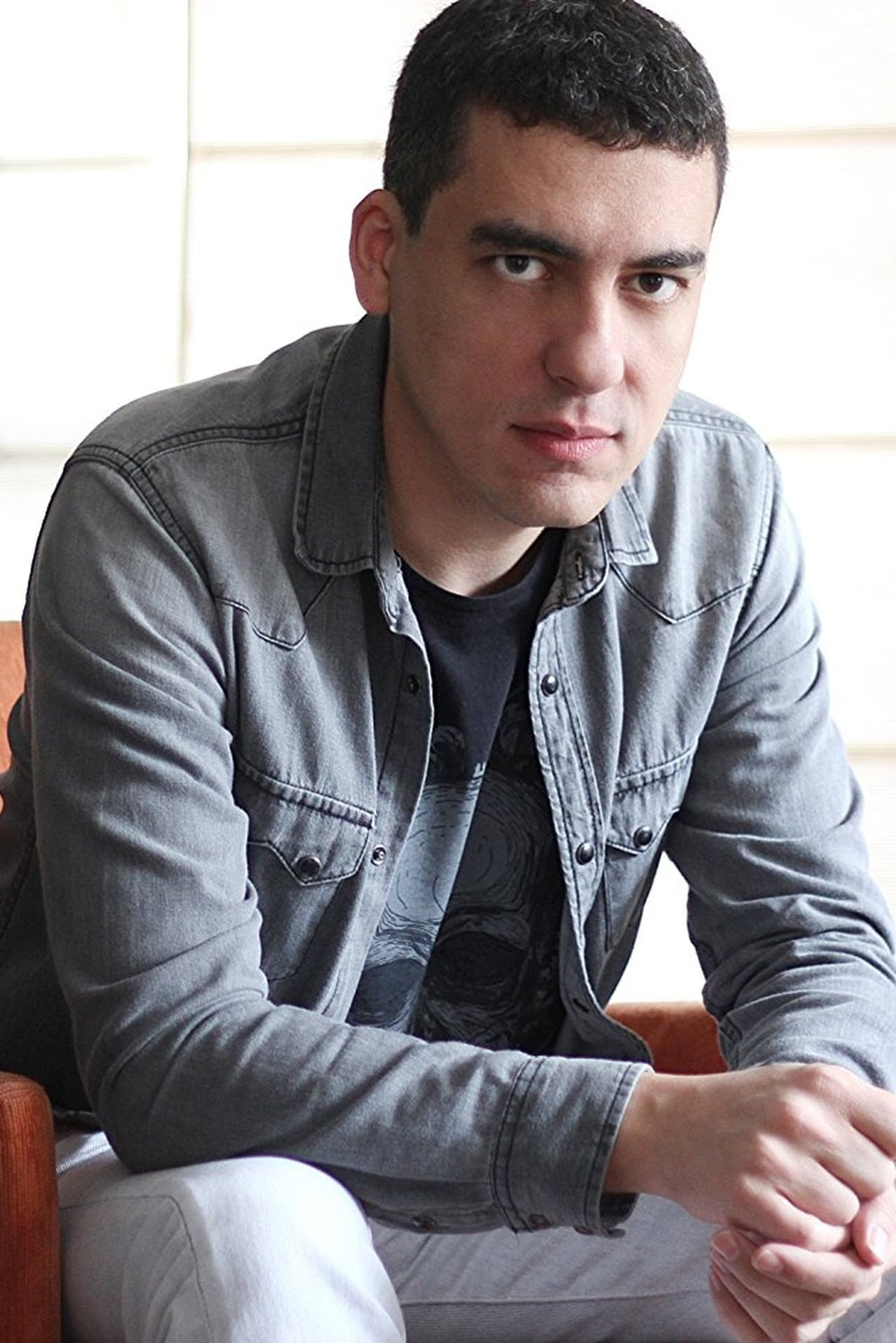 Daniel Rezende