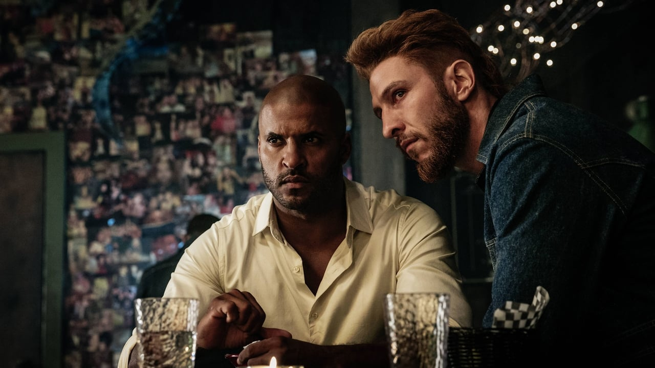 American Gods - Season 1 Episode 1 : The Bone Orchard (2021)