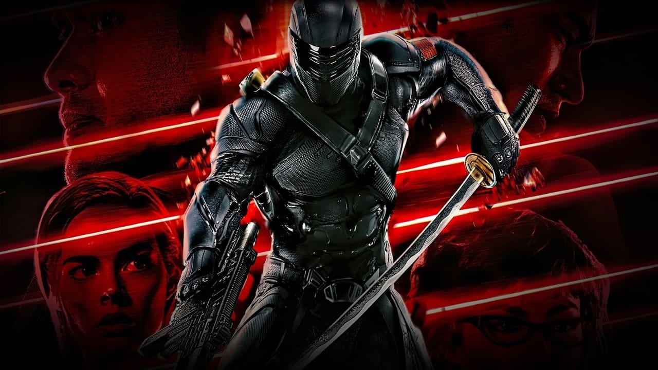 Snake Eyes: G.I. Joe Origins 1