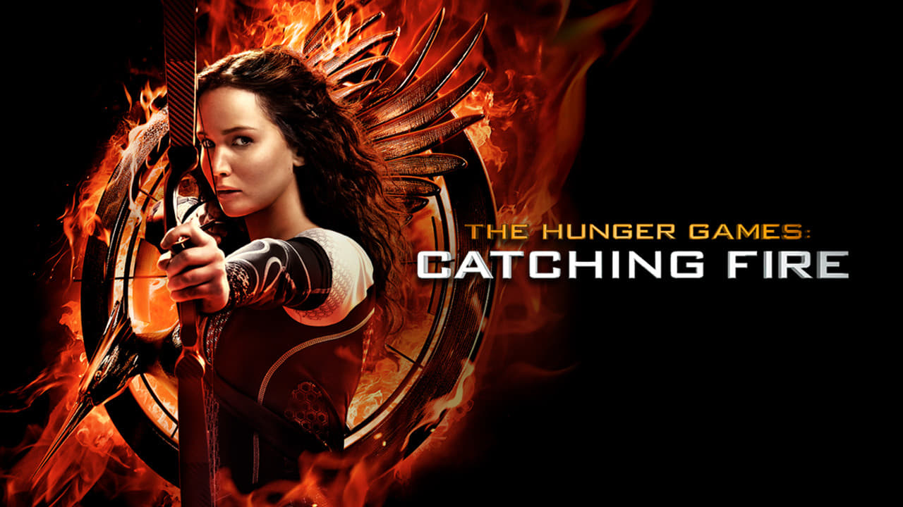 The Hunger Games: Catching Fire 2