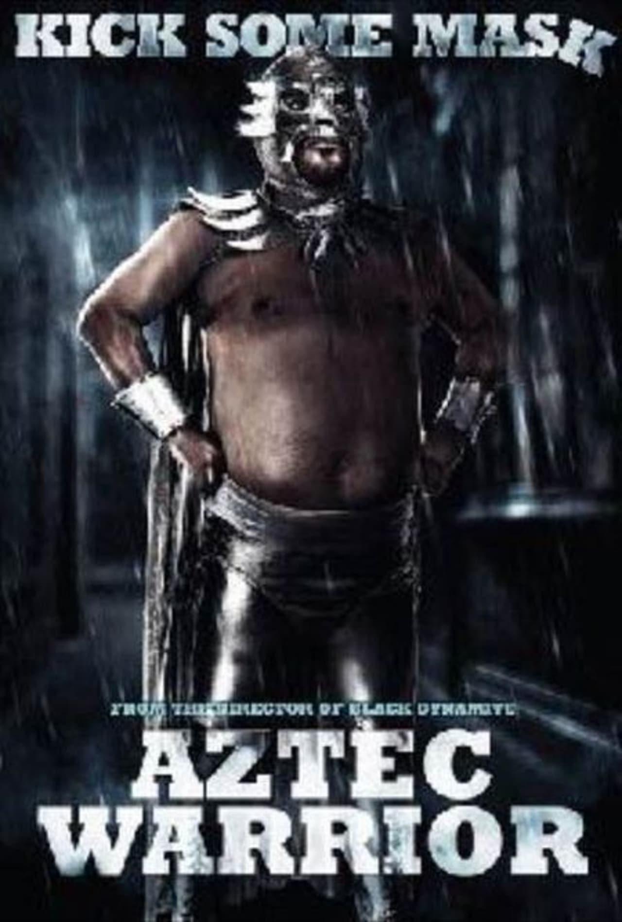 Aztec Warrior (1970)