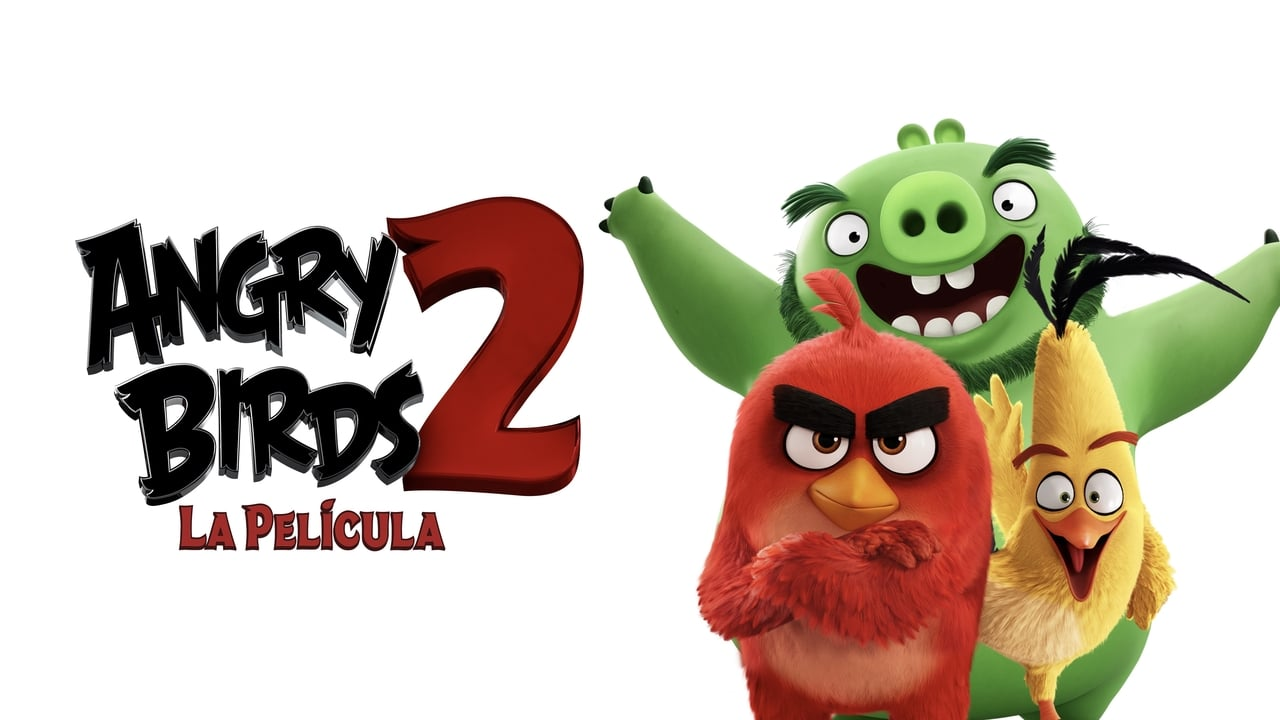 The Angry Birds Movie 2 3
