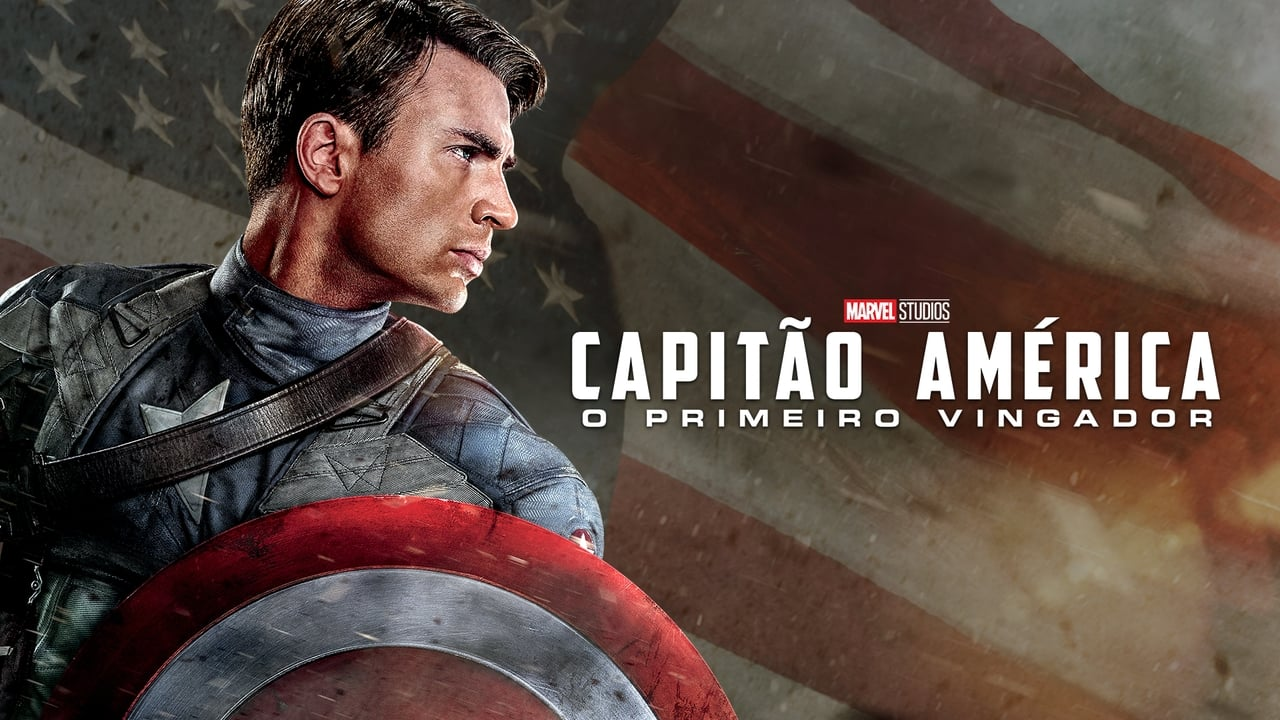 Captain America: The First Avenger 2