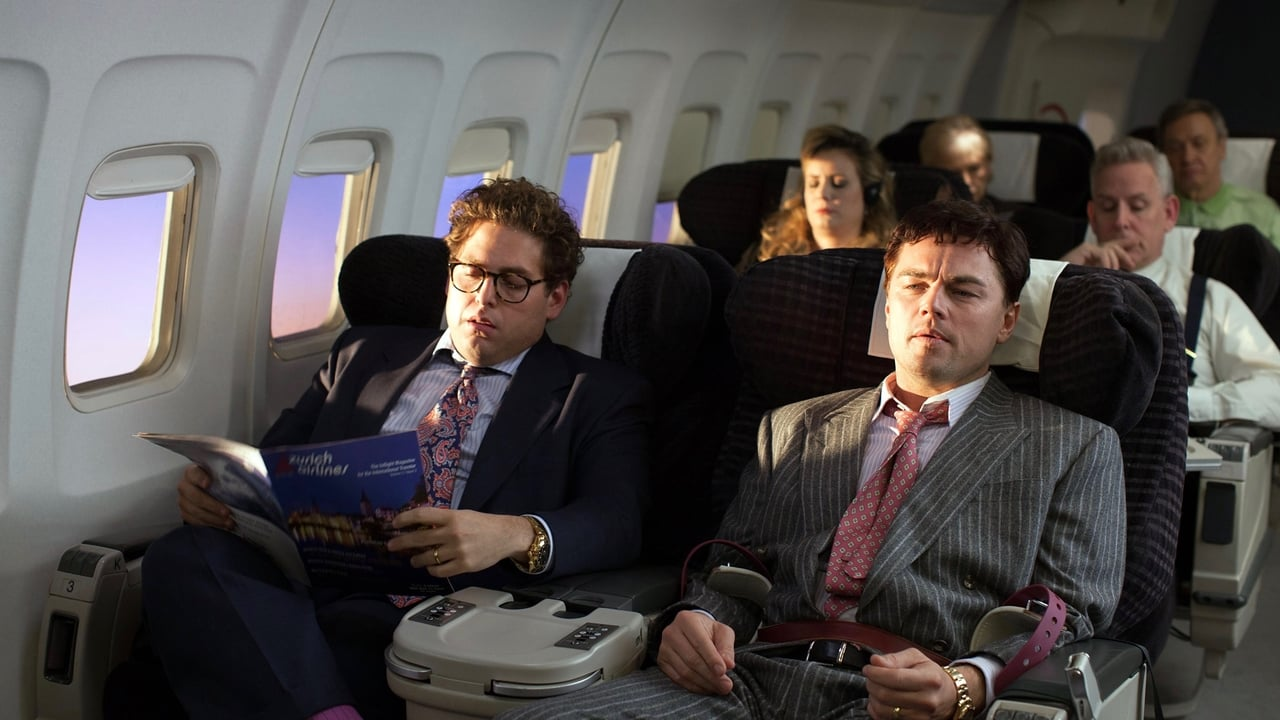 The Wolf of Wall Street 1