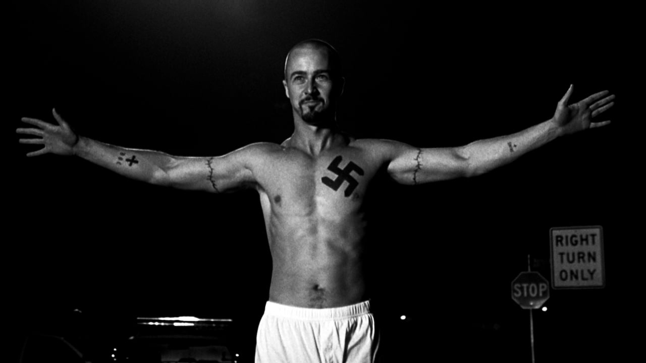 cover-American History X