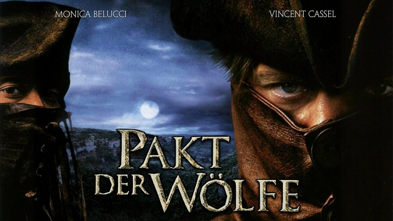 Brotherhood of the Wolf 3