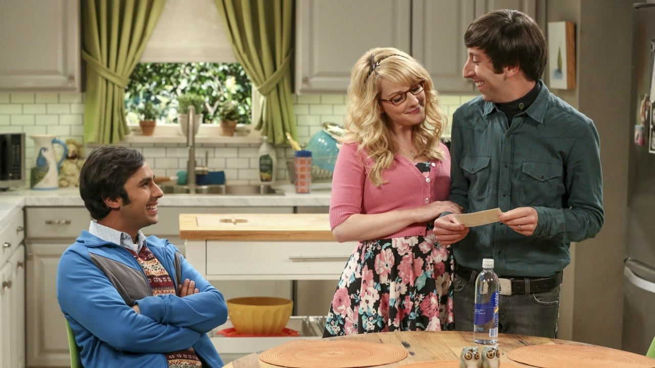 The Big Bang Theory Ep S04E10 Dublado Ver Online