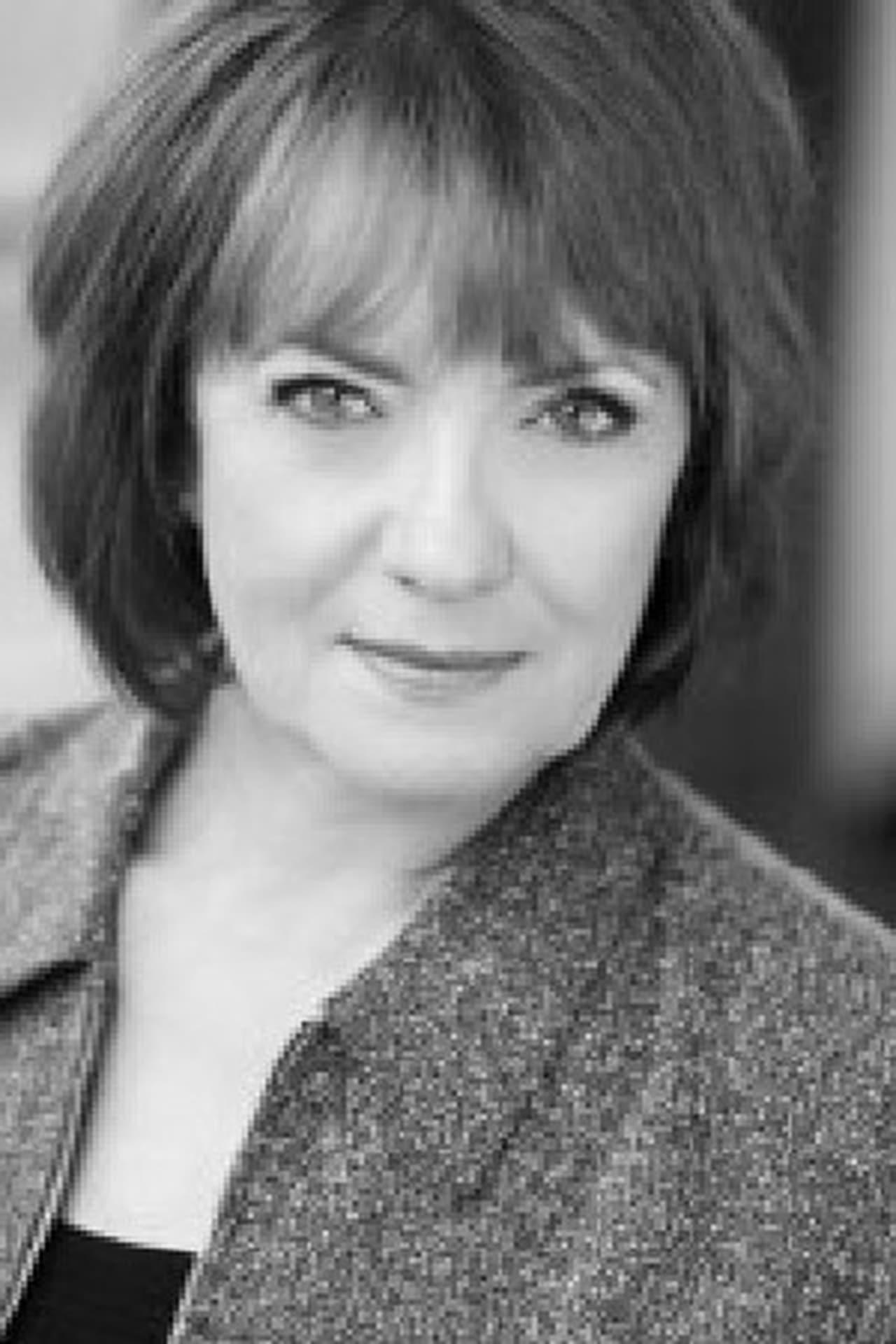 Paula Barrett