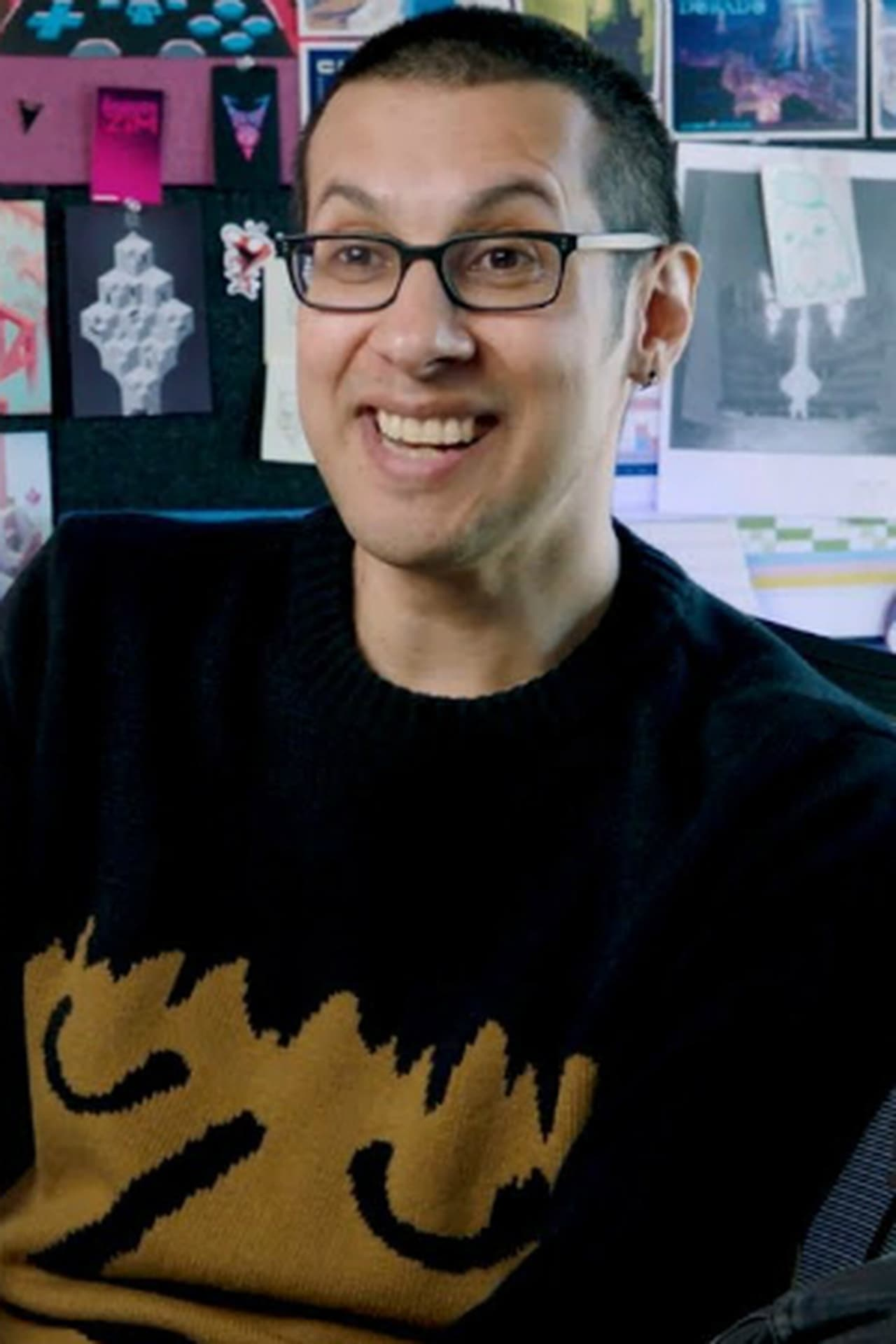 Jhonen Vasquez